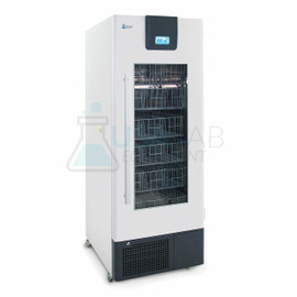 USA Lab 14.8 Cu Ft Merchandising Refrigerator - 115V