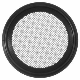 Buna-n Gasket with 50 Mesh (300 Micron) - Various Sizes