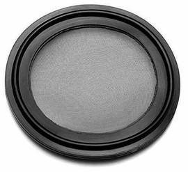 Buna-n Gasket with 100 Mesh & (150 Micron) - Various Sizes