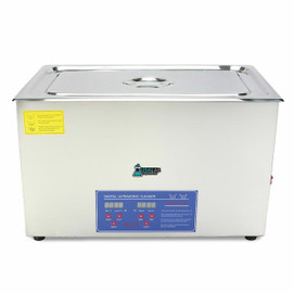 USA Lab 30L Lab Glass Ultrasonic Cleaner