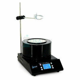 USA Lab 10L 300°C 1800 RPM Digital Magnetic Heating Mantle ZNCL-TS-10000 110V