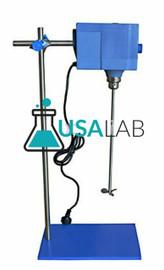 USA LAB Mechanical Stirrer 50W 1500rpm