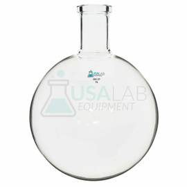 5L Boiling / Evaporating Flask for USA Lab 5L RE-501 Rotary Evaporator