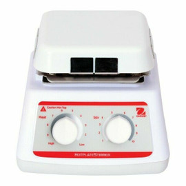 Ohaus HSMNHS4CAL Basic Mini Hotplate-Stirrer