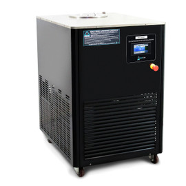 USA Lab -80°C 30L Recirculating Chiller UC-30/80 30L/Min With Touchscreen PLC