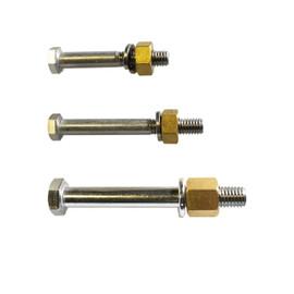 Stainless Steel Bolt Kit- Various Sizes