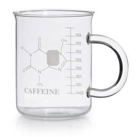 USA Lab 500ML  Coffee Mug Beaker Borosilicate 3.3