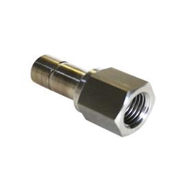 Superlok Tube Stub X FNPT Adapter - SFA