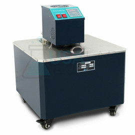 USA Lab 275°C 50L Recirculating Heater RH-50L 18.3L/Min