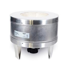 Glas-Col 100D-TEM110M 2L Heating Stirrer Mantle - 110V - 400°C - USA Made