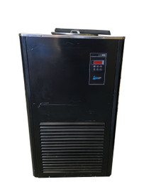 Recertified USA Lab -30°C 50L Recirculating Chiller DLSB-50/30 30L/Min