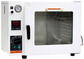 Ai 250C ECO 1.9 Cu Ft Vacuum Drying Oven with LED Lights
