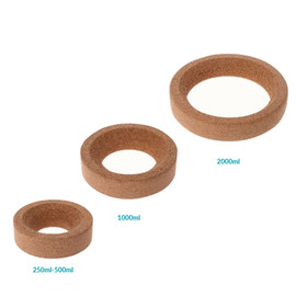 USA Lab Cork Stand Ring for 250-500ML,  1L, 2L Flasks