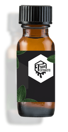 True Extracts 10ML Terpene Bottles- Various Flavors