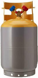 Mastercool Refrigerant Recovery Tank 30LB / 50LB
