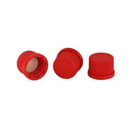 USA Lab GL-14 and GL-18 Solid Cap with PTFE Gasket