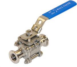 USA Lab KF25 Ball Valve