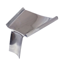USA Lab Stainless Steel Dry Ice Funnel