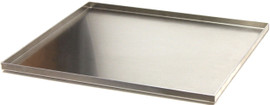 Aluminum Pan Shelf for 1.9 Ai Vacuum Ovens