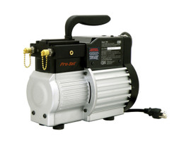 Pro-Set® Sparkless series oil-less twin cylinder recovery machine 115V/60Hz