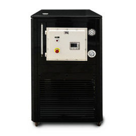USA Lab -40°C to 200°C 32L Explosion Proof Closed Loop Heater Chiller UHC-100/40 30L/Min - For 100L Reactors & Large Vessels