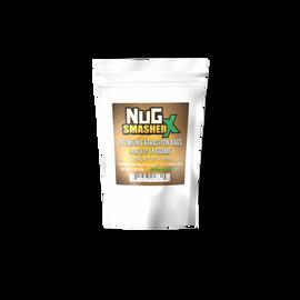 NugSmasher® - X Premium Extraction Bags