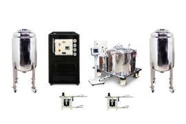 USA Lab 45L Centrifuge Turnkey System - XTC-45-TK