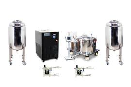 USA Lab 20L Centrifuge Turnkey System - XTC-20-TK
