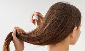 CBD Oil in the Haircare Industry