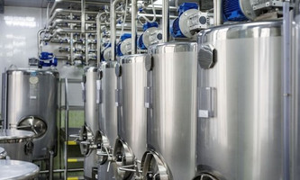 Top Benefits of Using Solvent Recovery Tanks