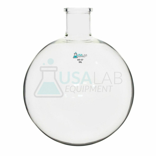 50L Boiling / Evaporating Flask for USA Lab 50L RE-1050 Rotary Evaporator