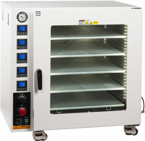 Ai UL/CSA Certified 7.5 CF 480°F Vacuum Oven with All SST Tubing