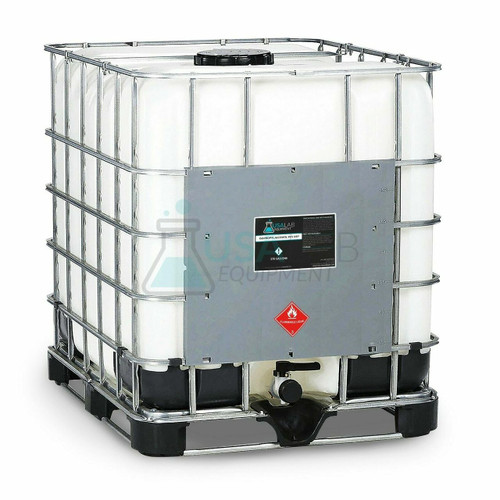 USA Lab Isopropyl Alcohol 99% USP - 270 Gallon Tote