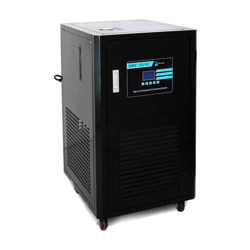 USA Lab -40°C to 200°C 12L Heater Chiller UHC-50/40 - For 50L Reactors