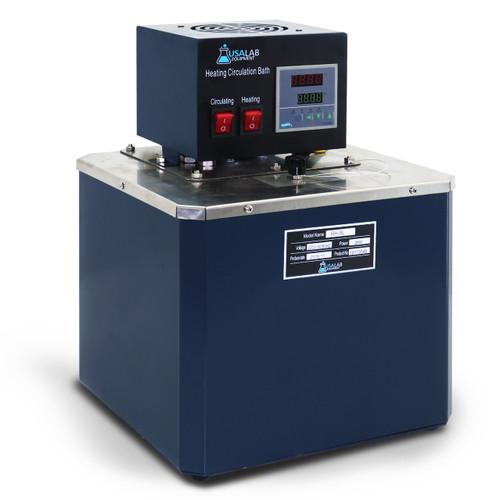 USA Lab 275°C 5L Recirculating Heater RH-5L 18.3L/Min