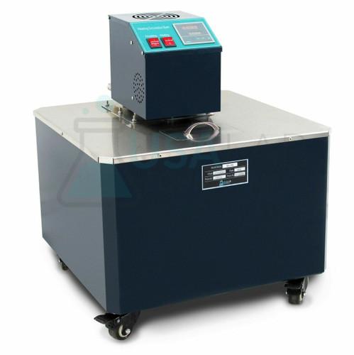 USA Lab 275°C 50L Recirculating Heater RH-50L 18.3L/Min
