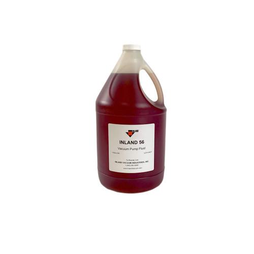 Inland 56  Vacuum Pump Fluid 1 Gallon/128oz