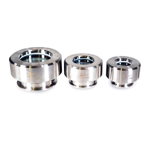 "USA Lab High Pressure Triclamp Sight Glass 1.5"", 2"", 3"" - 350PSI"