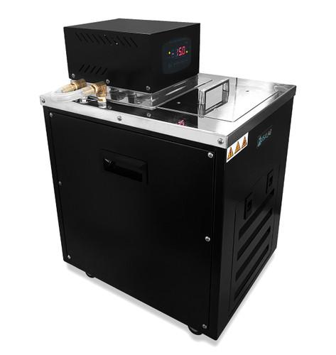 USA Lab -20°C to 150°C 7L Compact Recirculating Heater Chiller 110V USA-RHC-7L