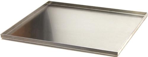 Aluminum Pan Shelf for 1.9 Ai Vacuum Ovens
