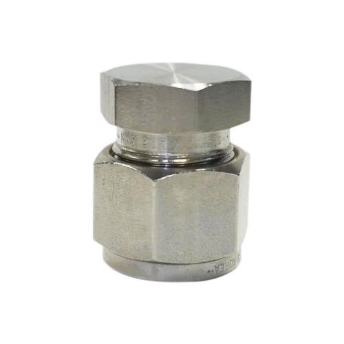 "Superlok Compression Cap - SC-  1/4"",3/8"",1/2"""