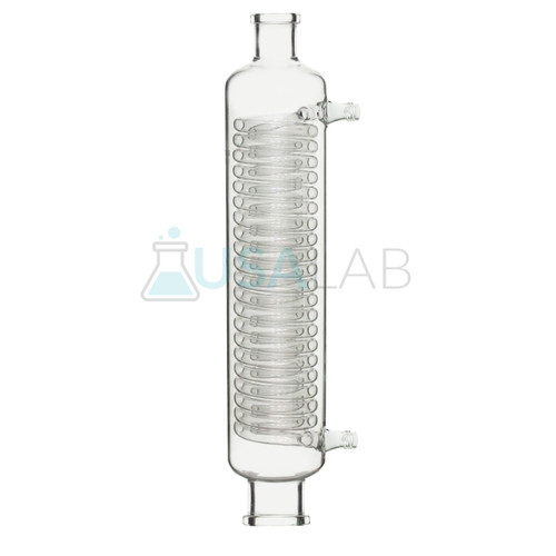New Style Main Condenser w/ GL Connection  For RE1020 & RE1050 - 20L, 50L