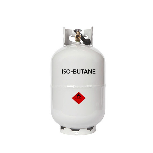 33LB ISO-Butane