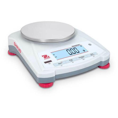 Ohaus NV222 Navigator Portable Balance Scale