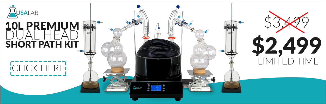 High-Quality Lab and Extraction Instruments | USALab