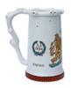 Bavaria Crest Porcelain Puzzle Beer Stein