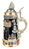 German Ceramic Beer Stein for Sale Online