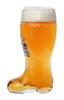 Oktoberfest Glass Beer Boot 1 Liter