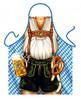 Oktoberfest Male Beer Apron