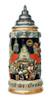 Oktoberfest Panorama Beer Stein